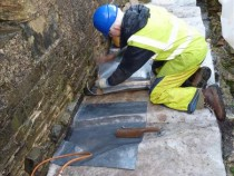 DS forms new lead drain