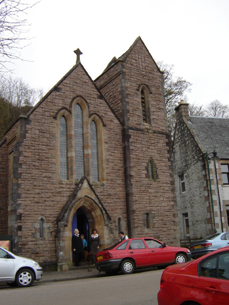 evangelical-church