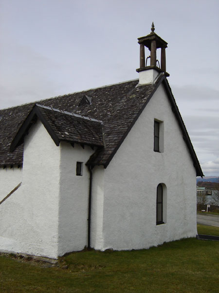 torosay-church