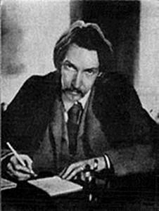 R.L. Stevenson